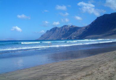 Top 5 – Die besten Strände auf Lanzarote