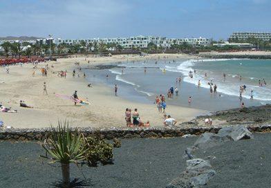 Costa Teguise – das Windsurfer Paradies