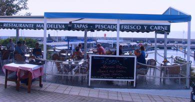 Restaurante Mardeleva