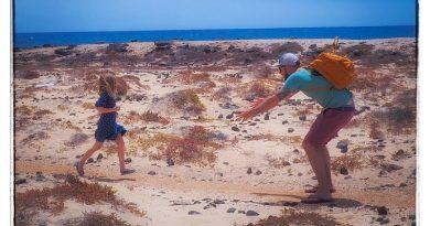 Reisebericht Lanzarote für Eltern, Paare und Alleinreisende