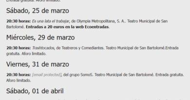 Saborea Lanzarote – die Wein- und Gastronomie-Messe im November!