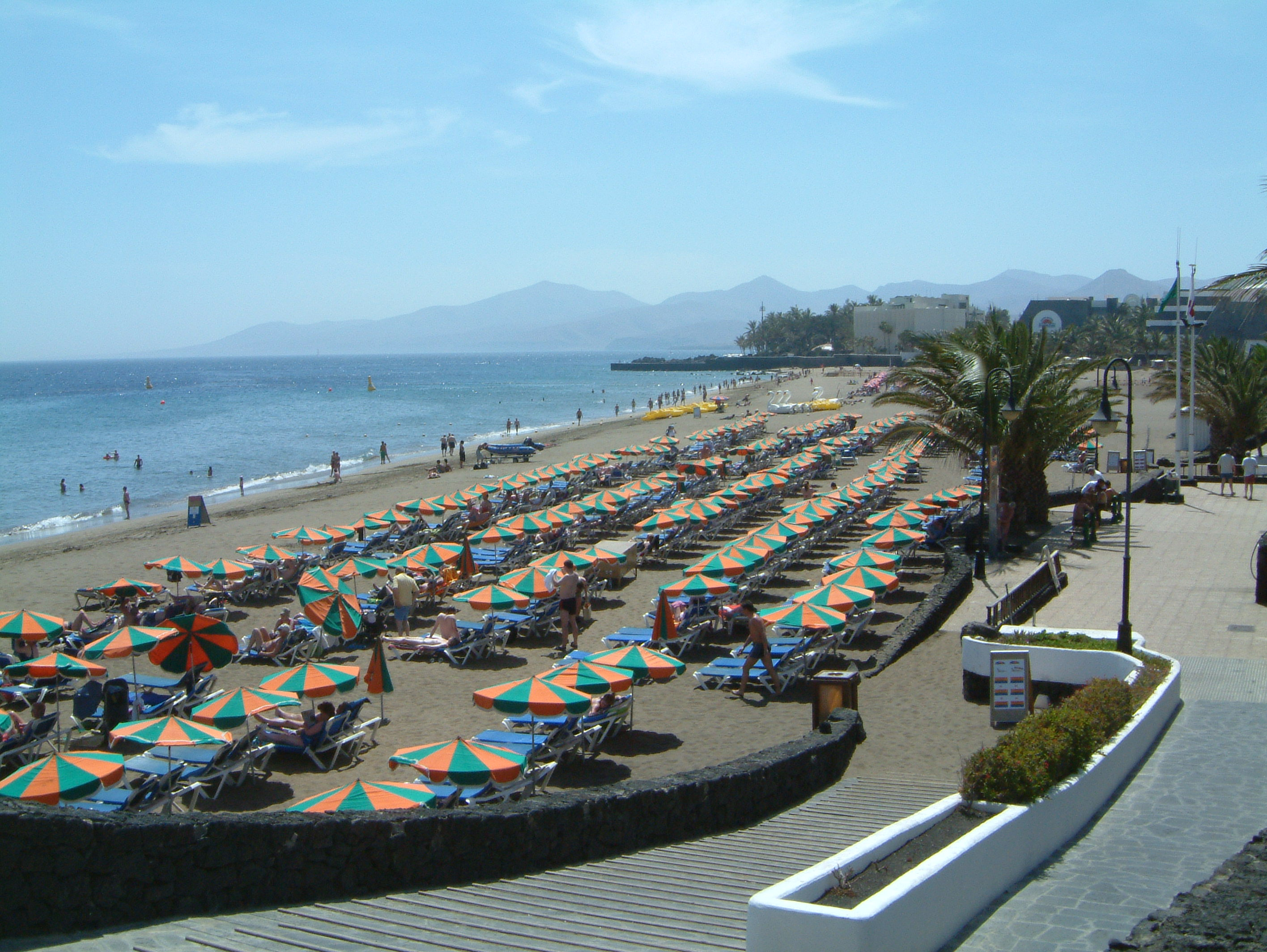 Playa Grand