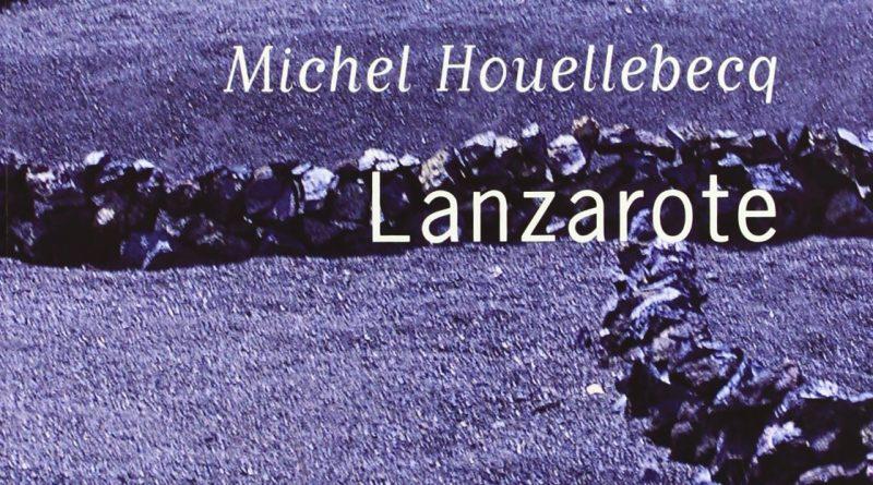 Lanzarote Romane