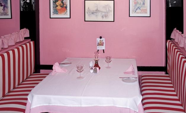 Restaurant Montmartre in Puerto del Carmen