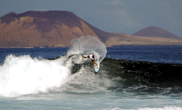 Reisetipps für Lanzarote und surfen
