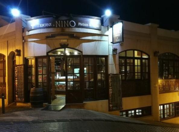 Taberna de Nino –  en mi opinion… (imc)