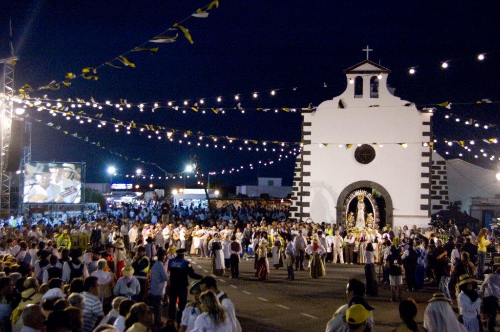 Fiesta Dolores
