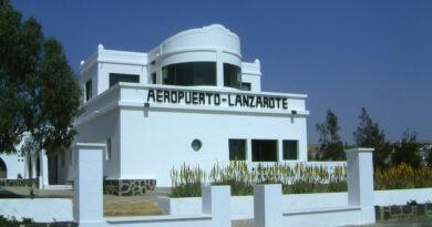 Luftfahrtmuseum Lanzarote