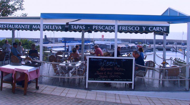 mardeleva in Puerto del Carmen