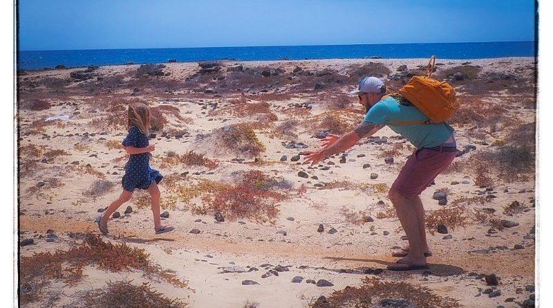 Reisebericht Lanzarote