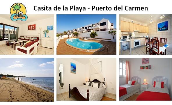 Casa DoMoDo Lanzarote