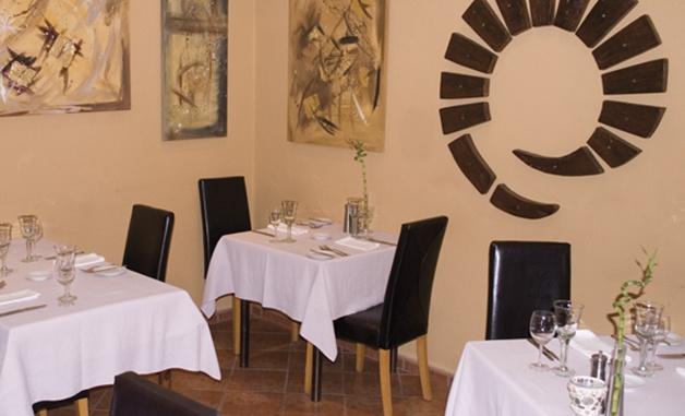 Restaurant La Cabaña
