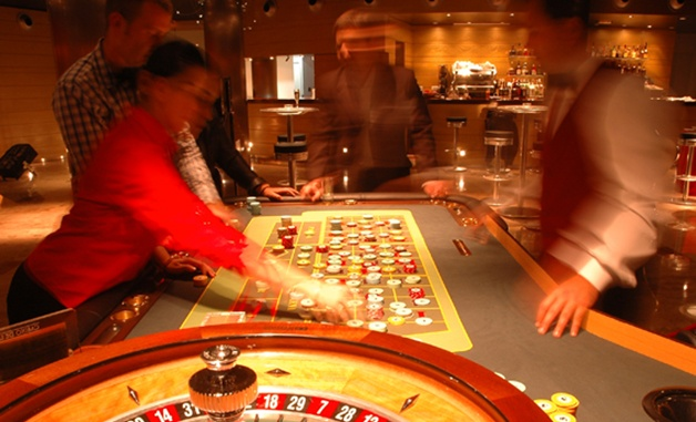 Gran Casino de Lanzarote