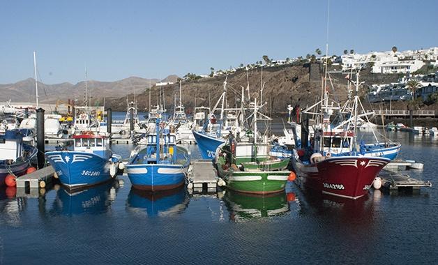 Puerto del Carmen - das klassische Urlaubsziel