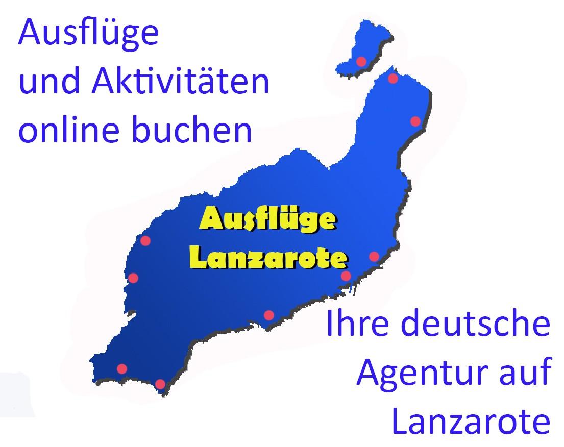 Ausflüge Lanzarote