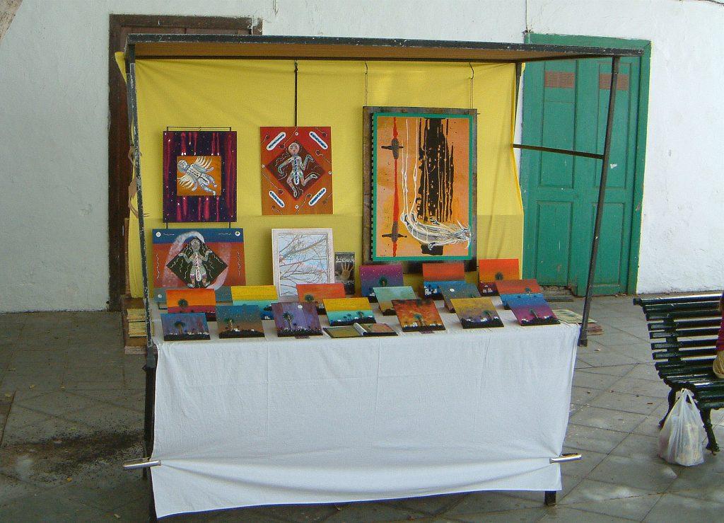 Reisetipp Lanzarote: Märkte