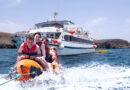 Bootausflüge Lanzarote