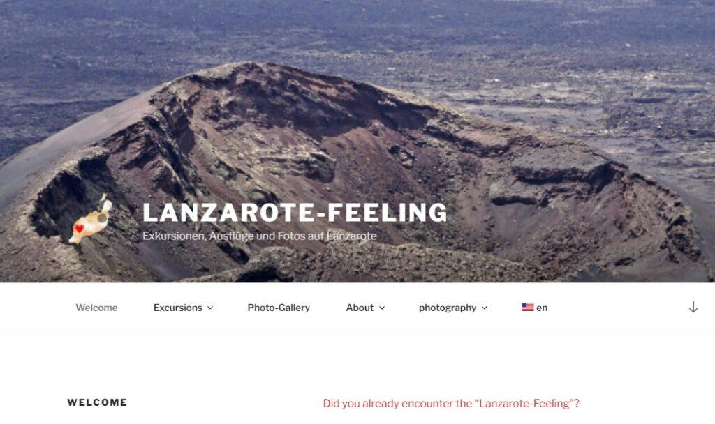 lanzarote feeling web